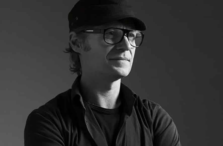 Mikael Jansson photographe