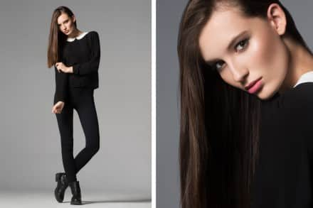 marta L / Yannis MEYNADIER / 8fi models